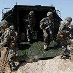 Tin tức trong ngày - Quân đội Mỹ bác tin nhảy dù xuống Triều Tiên