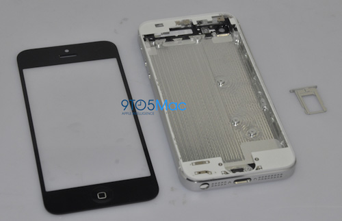 "Ảnh ""nóng"" iPhone 5 với thiết kế dài hơn, Thời trang Hi-tech, iPhone 5, dien thoai iPhone 5, gia iPhone 5, ra mat iPhone 5, iPhone, iPhone 4S, iPhone 4, Apple, anh iPhone 5, iPhone 5 lo dien, dien thoai, iOS 6,"