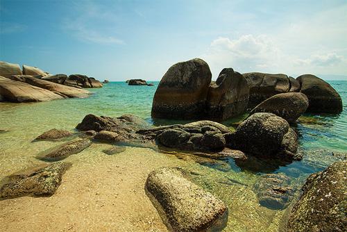 Thăm vương quốc đá đẹp mê hồn của Việt Nam