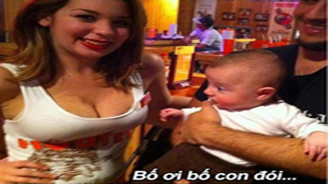 rmon ch: Tan bin!, Ci 24H, doremon che, video clip cuoi, hat che, bao, cuoi 24h