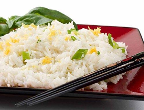 Bí quyết nấu cơm ngon và xử lý cơm hỏng - 1