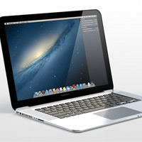 MacBook Pro 2012 concept mn hnh Retina xut hin