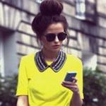 Thời trang - Khám phá kiểu tóc của cô nàng đường phố