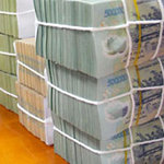 """Tài chính - Bất động sản - Các """"ông lớn"""" nợ hơn 415 nghìn tỷ đồng"""