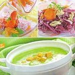 Ẩm thực - Món ngon bổ sung khoáng chất mùa hè