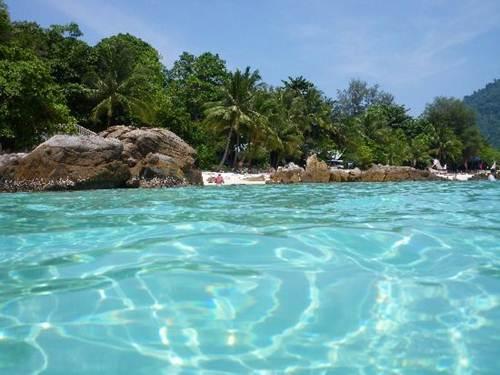 9 hòn đảo tuyệt đẹp của đất nước Malaysia - 1