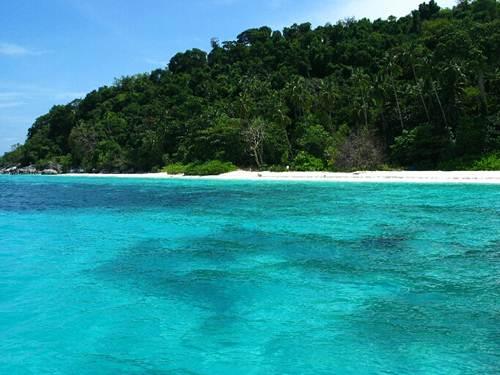 9 hòn đảo tuyệt đẹp của đất nước Malaysia - 2