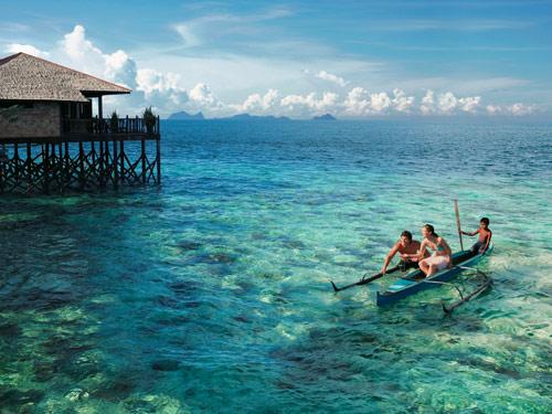 9 hòn đảo tuyệt đẹp của đất nước Malaysia - 4