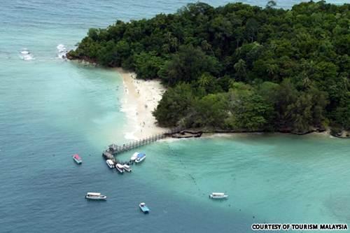 9 hòn đảo tuyệt đẹp của đất nước Malaysia - 5