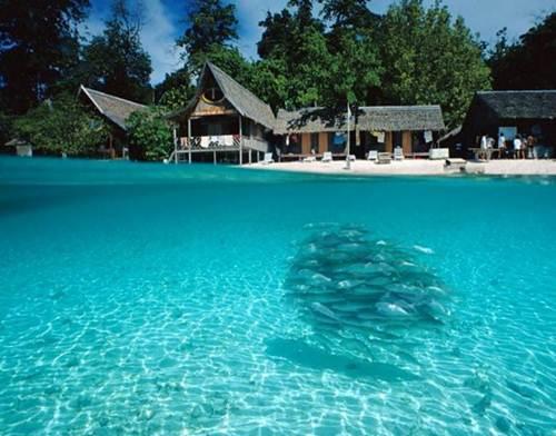 9 hòn đảo tuyệt đẹp của đất nước Malaysia - 6