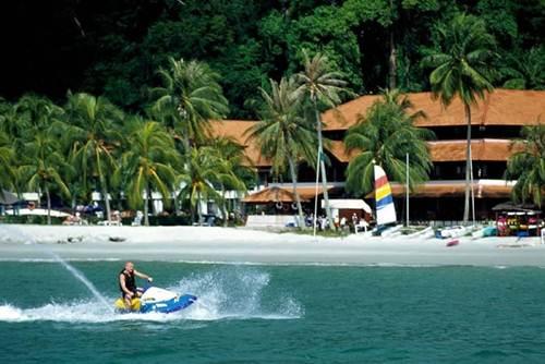 9 hòn đảo tuyệt đẹp của đất nước Malaysia - 9