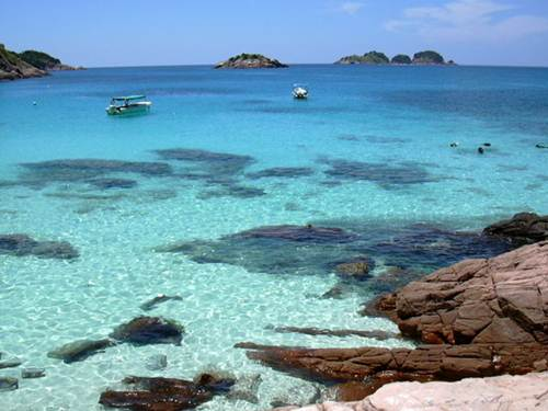 9 hòn đảo tuyệt đẹp của đất nước Malaysia - 7