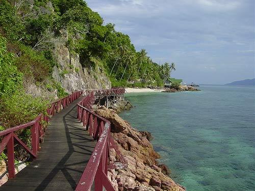 9 hòn đảo tuyệt đẹp của đất nước Malaysia - 8