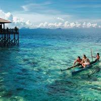 9 hòn đảo tuyệt đẹp của đất nước Malaysia