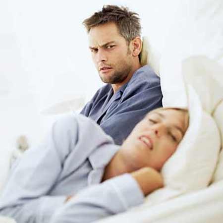 """Làm gì khi chồng không ham muốn """"yêu""""? - 1"""