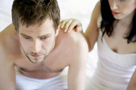 """Làm gì khi chồng không ham muốn """"yêu""""? - 2"""