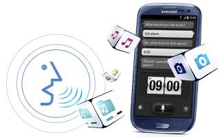 Đặt hàng Samsung Galaxy S3 i9300 giá sốc - 2