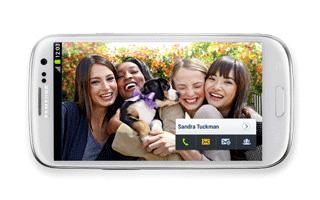 Đặt hàng Samsung Galaxy S3 i9300 giá sốc - 3