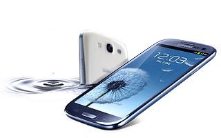 Đặt hàng Samsung Galaxy S3 i9300 giá sốc - 11