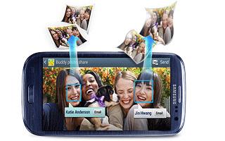 Đặt hàng Samsung Galaxy S3 i9300 giá sốc - 9