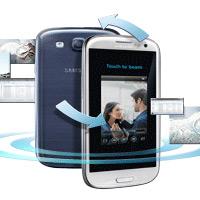 Đặt hàng Samsung Galaxy S3 i9300 giá sốc