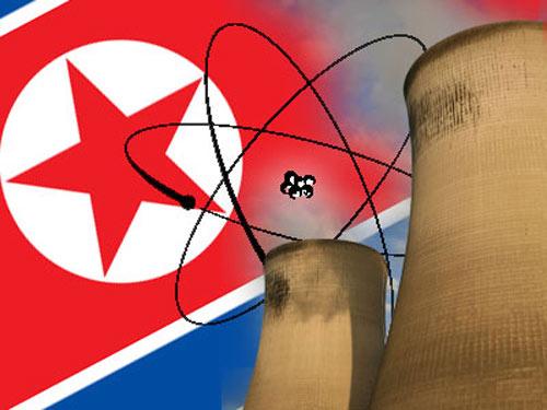 Triều Tiên tuyên bố là cường quốc hạt nhân - 1