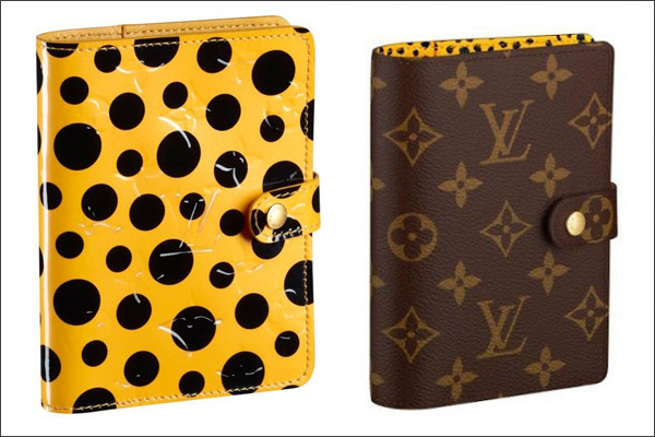 Louis Vuitton &quot;ni lon&quot; vi chm bi, Thi trang, louis vuitton cham bi, cham bi, thoi trang cham bi, hoa tiet cham bi, thoi trang, dong ho, tui xach, giay dep