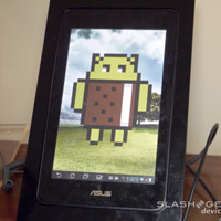 Google Nexus c xc nhn chy Android 4.1