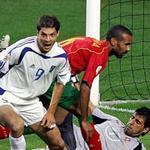 Euro 2004: Câu chuyện thần thoại mang tên Hy Lạp