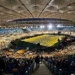 Bóng đá - Ảnh 8 SVĐ tại Euro 2012