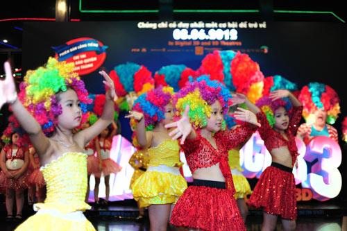 Sao Việt nhí nhảnh trong ngày của bé - 13