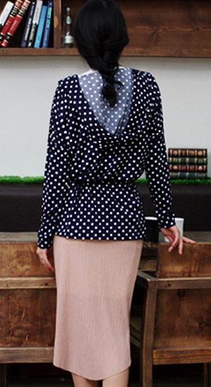 Tư vấn: Mặc váy mullet trong đời thường - 6