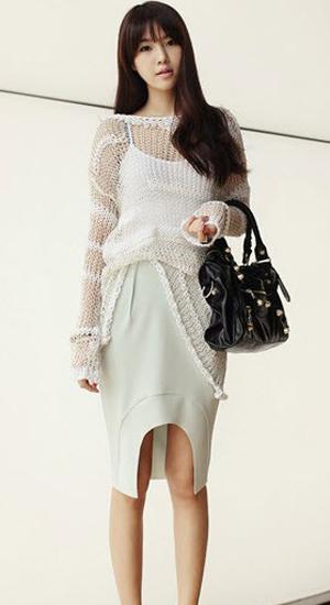 Tư vấn: Mặc váy mullet trong đời thường - 14