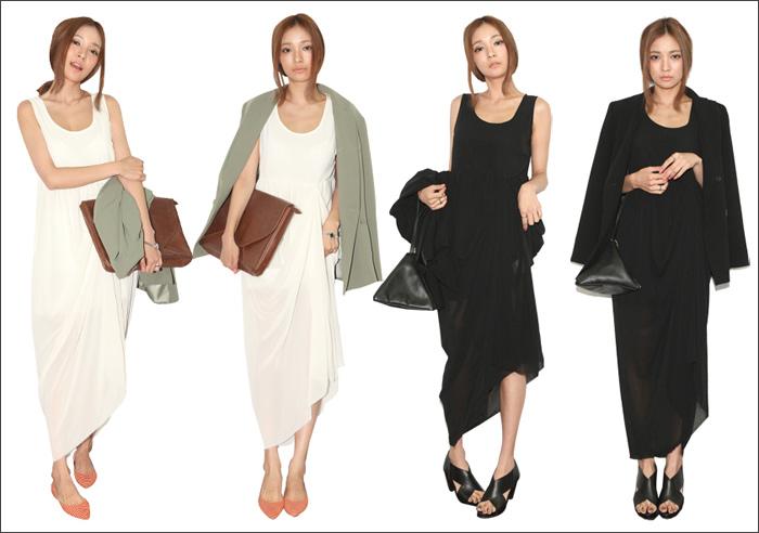 Tư vấn: Mặc váy mullet trong đời thường - 17