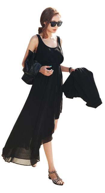 Tư vấn: Mặc váy mullet trong đời thường - 20