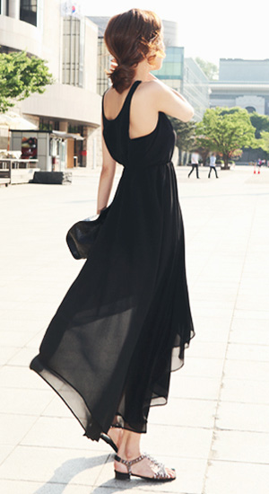 Tư vấn: Mặc váy mullet trong đời thường - 21