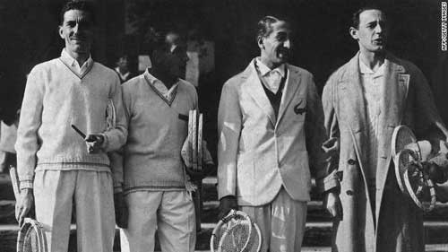 Cúp Mousquetaires: Niềm tự hào của Roland Garros - 1