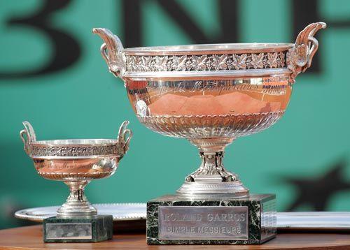 Cúp Mousquetaires: Niềm tự hào của Roland Garros - 2