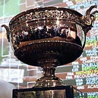 Cúp Mousquetaires: Niềm tự hào của Roland Garros