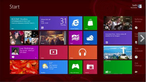 Windows 8 ra mắt bản Preview, Phần mềm ngoại, Công nghệ thông tin, Windows 8, Windows 8 ra ban Release Preview, Windows 8 Release Preview, ra mat Windows 8 Release Preview, dowload Windows 8 Release Preview, dowload Windows 8, tai Windows 8 Release Preview, phan mem Windows 8, he dieu hanh Windows 8 Release Preview, he dieu hanh Windows 8, Microsoft, IE 10, Windows 8 Consumer Preview, phan mem,
