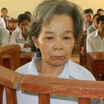 An ninh Xã hội - Bà cụ 62 tuổi vẫn ra tay giết người