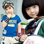 Thời trang - 1- 6: Ngắm 6 sao nhí thời trang xứ Hàn