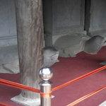 Tin tức trong ngày - Lập hàng rào ngăn sĩ tử sờ đầu rùa