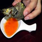 Ẩm thực - Ốc vú nàng Côn Đảo săn giòn thơm ngon
