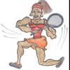 """Tennis 8: Masha & Serena """"buôn dưa lê"""""""