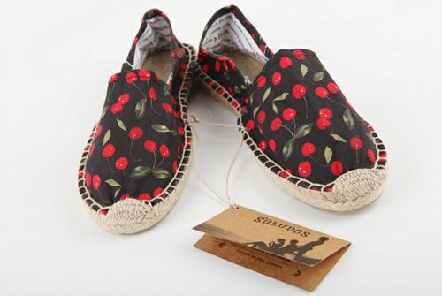 Cùng giày lười làm nên cá tính - 10