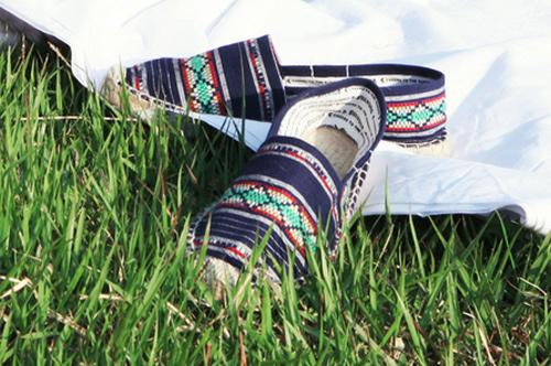 Cùng giày lười làm nên cá tính - 12