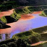 Du lịch - Vẻ đẹp mê hồn của ruộng bậc thang
