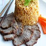 Ẩm thực - Thịt bò om ngũ vị thơm ngon đặc biệt