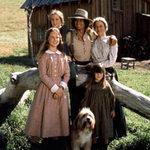 Phim - Xem lại Ngôi nhà nhỏ trên thảo nguyên qua ảnh
